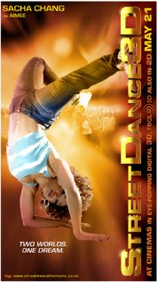 StreetDance 3D Technical Specifications