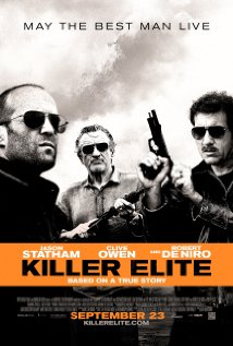 Killer Elite | ShotOnWhat?