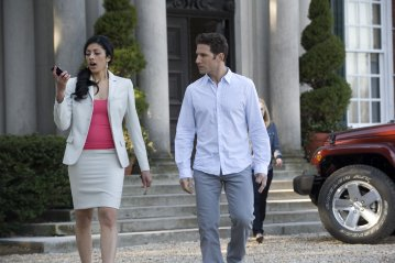 """Royal Pains"" Strategic Planning Technical Specifications"