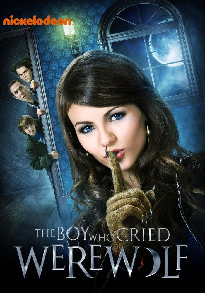 The Boy Who Cried Werewolf (2010) (TV Movie) Technical Specifications