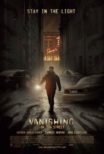 Vanishing on 7th Street Technical Specifications