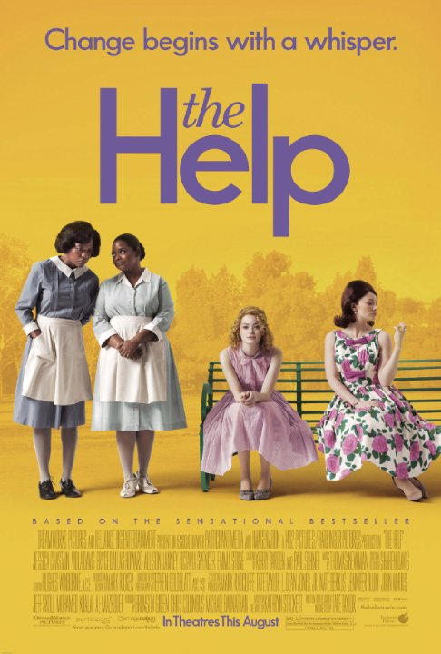 The Help (2011) Technical Specifications