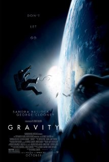 Gravity (2013) Technical Specifications