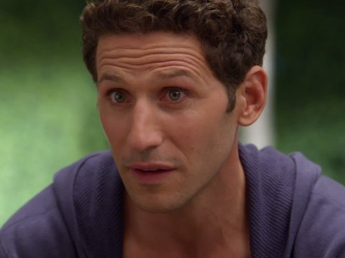 """Royal Pains"" If I Were a Sick Man Technical Specifications"