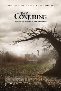 The Conjuring Technical Specifications