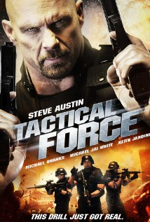 Tactical Force Technical Specifications