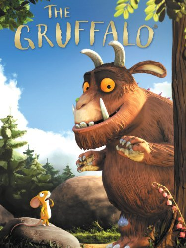 The Gruffalo Technical Specifications