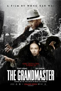The Grandmaster | ShotOnWhat?