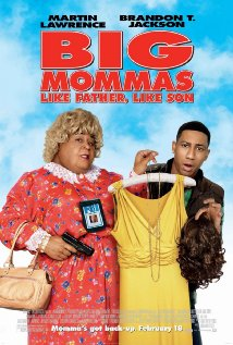 Big Mommas: Like Father, Like Son Technical Specifications