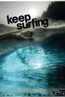 Keep Surfing Technical Specifications