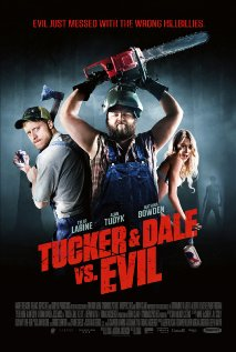 Tucker and Dale vs Evil Technical Specifications
