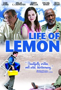 Life of Lemon Technical Specifications