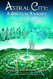 Astral City: A Spiritual Journey | ShotOnWhat?