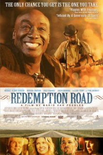 Redemption Road | ShotOnWhat?