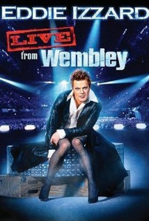 Eddie Izzard: Live from Wembley Technical Specifications