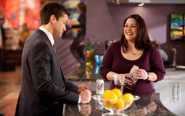 """Drop Dead Diva"" Lost and Found Technical Specifications"