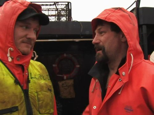 """Deadliest Catch"" Day of Reckoning Technical Specifications"