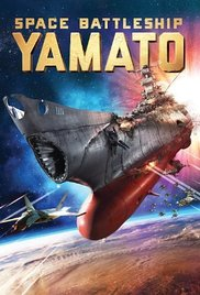 Space Battleship Yamato Technical Specifications
