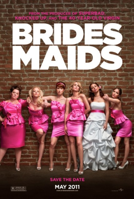 Bridesmaids Technical Specifications