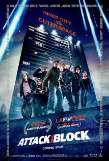 Attack the Block | ShotOnWhat?