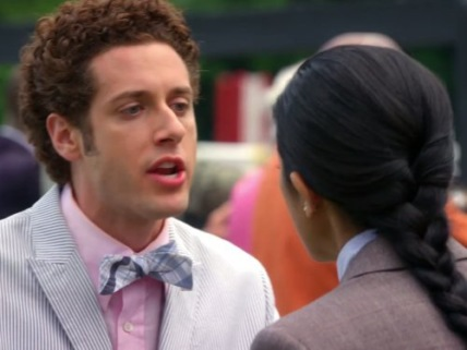 """Royal Pains"" It's Like Jamais Vu All Over Again Technical Specifications"