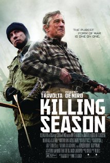 Killing Season | ShotOnWhat?