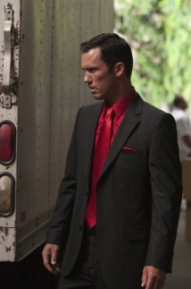 """Burn Notice"" Friendly Fire Technical Specifications"