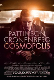 Cosmopolis Technical Specifications