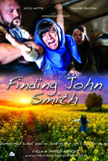 Finding John Smith Technical Specifications