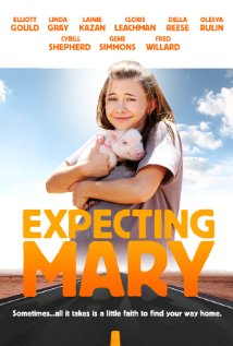 Expecting Mary | ShotOnWhat?