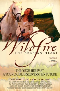 Wildfire: The Arabian Heart Technical Specifications