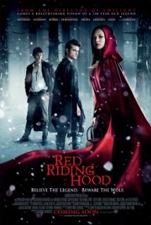 Red Riding Hood Technical Specifications