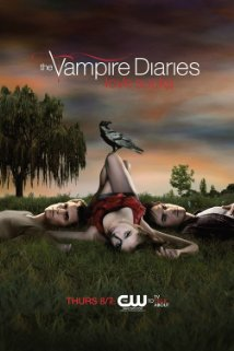 """The Vampire Diaries"" Pilot 