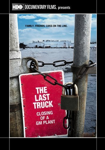 The Last Truck: Closing of a GM Plant Technical Specifications