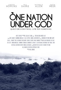 One Nation Under God Technical Specifications