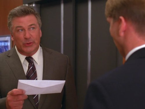 """30 Rock"" Season 4 Technical Specifications"
