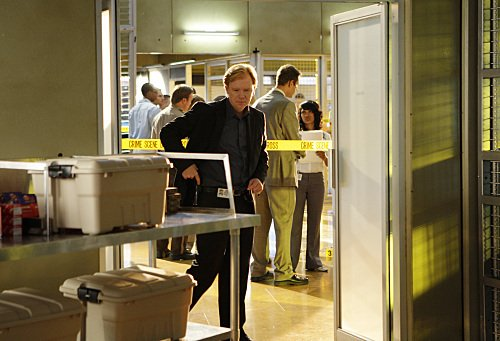 """CSI: Miami"" Hostile Takeover Technical Specifications"