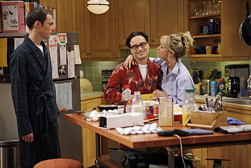 """The Big Bang Theory"" The Gothowitz Deviation Technical Specifications"