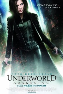 Underworld: Awakening | ShotOnWhat?
