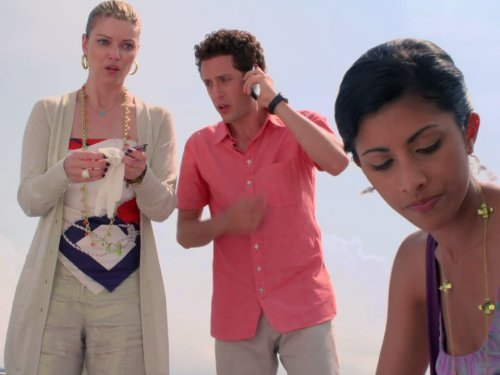 """Royal Pains"" Nobody's Perfect Technical Specifications"