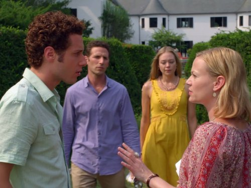"""Royal Pains"" Wonderland Technical Specifications"
