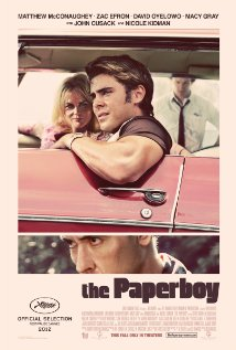 The Paperboy | ShotOnWhat?