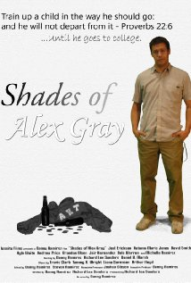 Shades of Alex Gray Technical Specifications