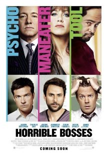 Horrible Bosses | ShotOnWhat?