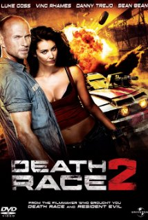 Death Race 2 | ShotOnWhat?