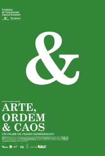 Arte, Ordem e Caos Technical Specifications