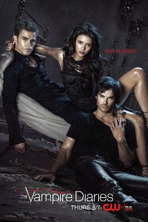 """The Vampire Diaries"" You're Undead to Me 