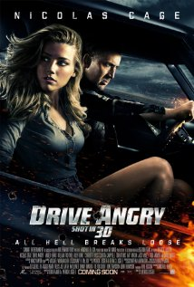 Drive Angry Technical Specifications