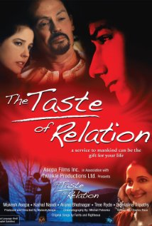 The Taste of Relation Technical Specifications