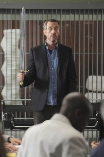 """House M.D."" Knight Fall Technical Specifications"